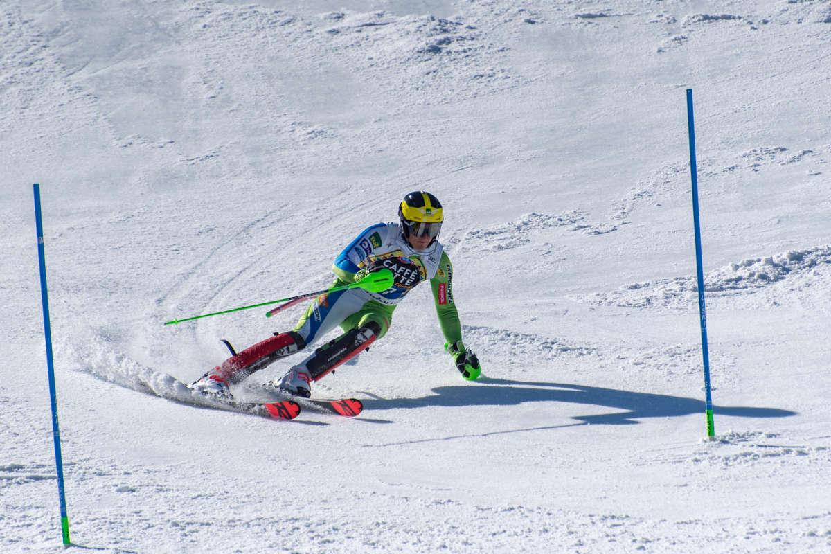 migliori sci slalom gigante